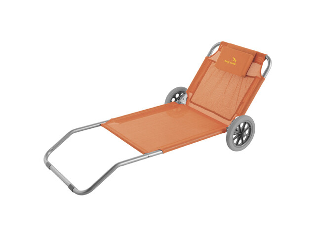 Easy Camp Pier Lounger Orange Glow